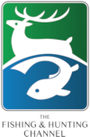 logo stanice Fishing and Hunting