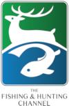 logo stanice Fishing and Hunting